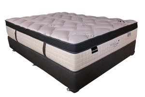 luxury mattress bed+ Sofa
