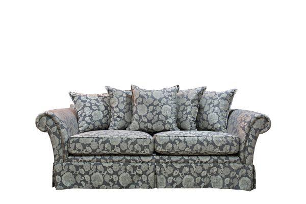 sofa classic elegant design