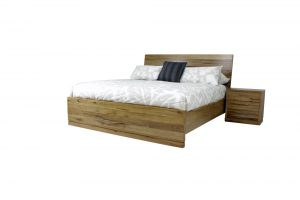 queen bed marri timber queen or king