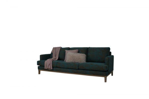 fabric sofa 3 seats australian made