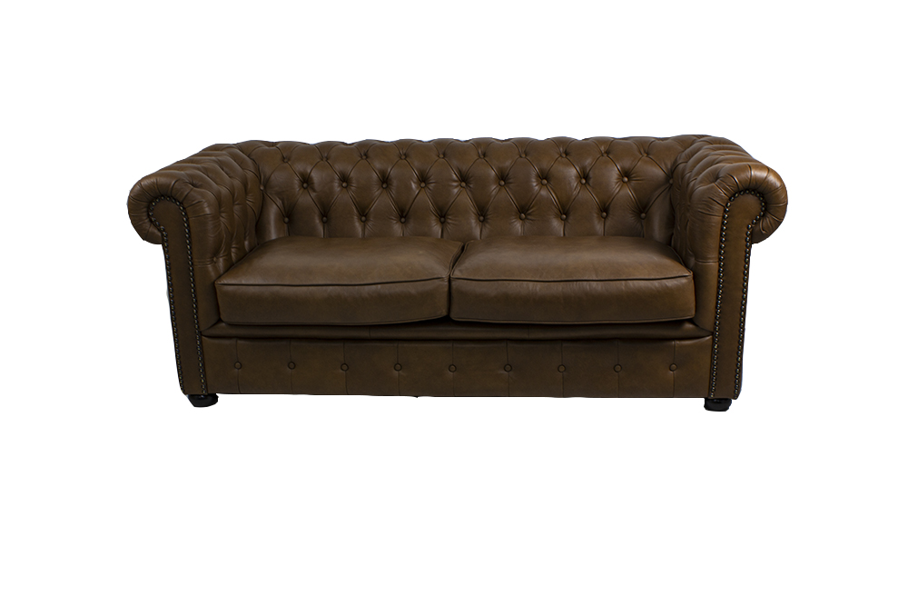 3 seat chesterfield design