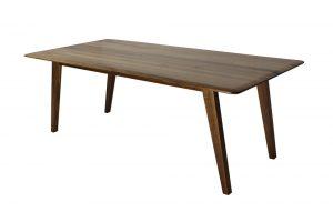dining table hardwood