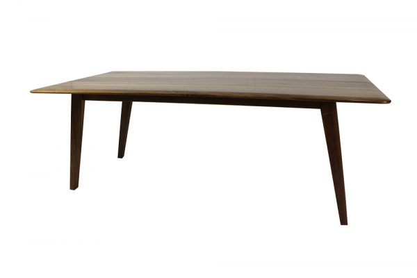 8 seat dining table blackwood