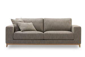 3 seat sofa beautful fabric