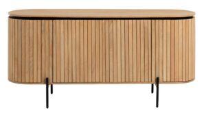 side board mangoe wood