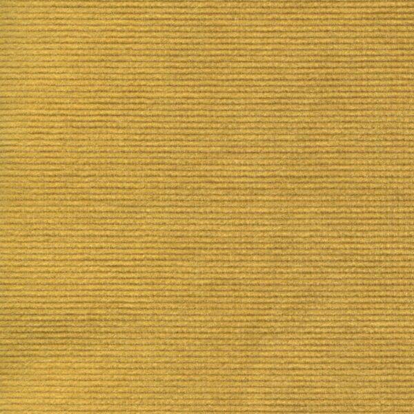 mustard fabric sample