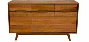 retro design blackwood buffet