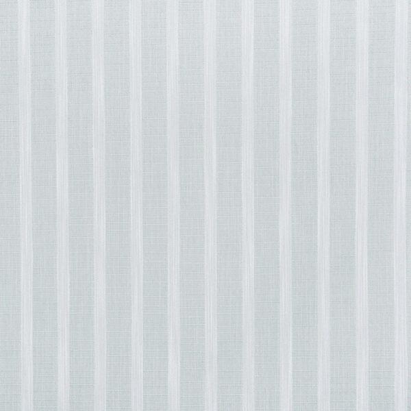 striped fabric aqua colour