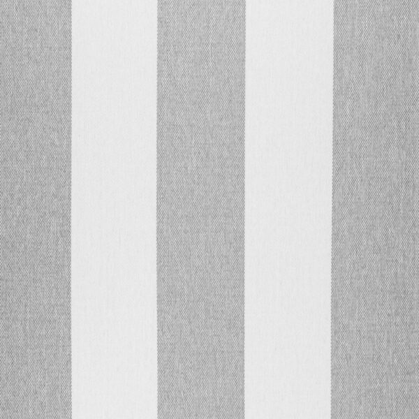 grey and beige striped fabric