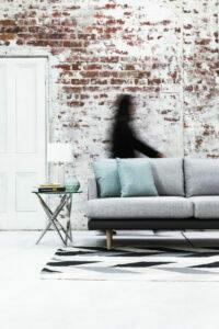 profile fabrics sofa
