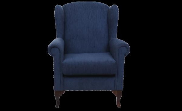 winged chair Australian made