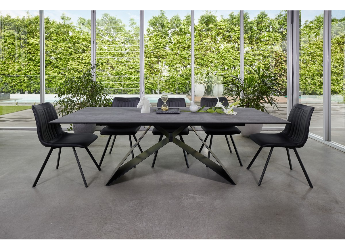 essie dining table